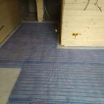 Тепла підлога у VILLA STELLA Eco&Spa.