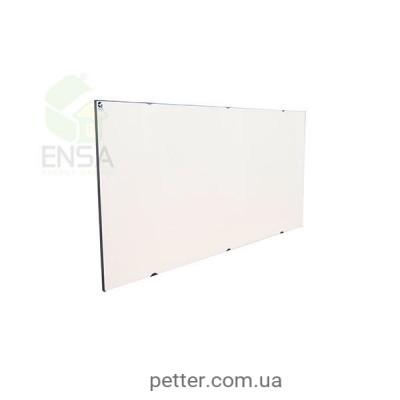 Керамічний обігрівач ENSA CR1000 White