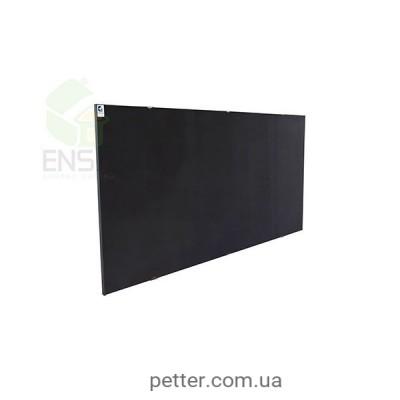 Керамічний обігрівач ENSA CR1000 Black