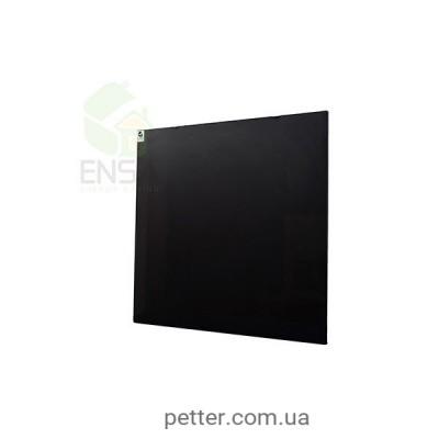 Керамічний обігрівач ENSA CR500 Black