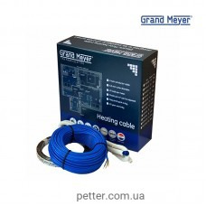 Нагрівальний кабель Grand Meyer ТНС20