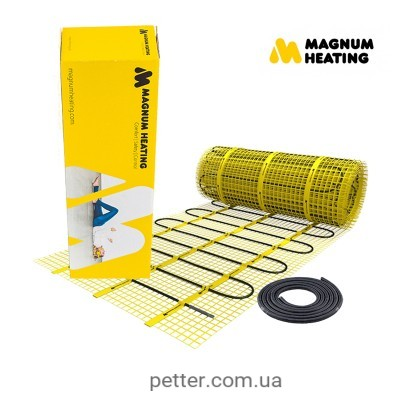 Нагрівальний мат Magnum Heating Mat