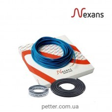Нагрівальний кабель Nexans Millicable Flex