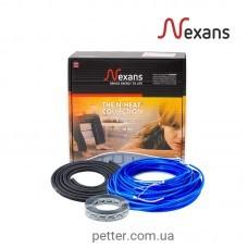 Нагрівальний кабель Nexans TXLP/1