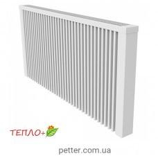 Теплоакумуляційний обігрівач Тепло-Плюс 2000 Вт, Тип 10