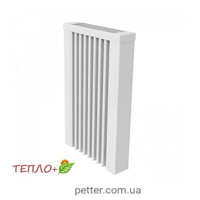 Теплоакумуляційний обігрівач Тепло-Плюс 450 Вт, Тип 1