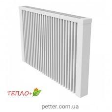 Теплоакумуляційний обігрівач Тепло-Плюс 1000 Вт, Тип 4