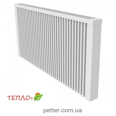 Теплоакумуляційний обігрівач Тепло-Плюс 1300 Вт, Тип 6