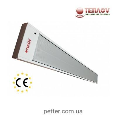 Інфрачервоний обігрівач ТеплоV Б1000