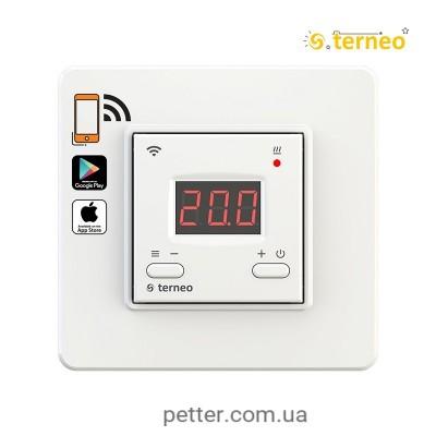 Терморегулятор terneo ax