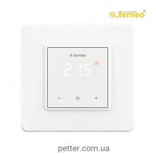 Терморегулятор terneo s