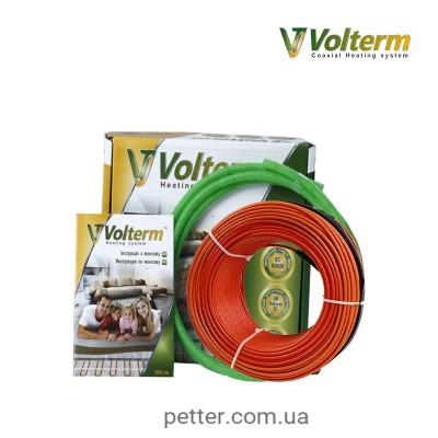 Нагрівальний кабель Volterm HR18