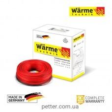 Нагрівальний кабель Wärme Twin cable