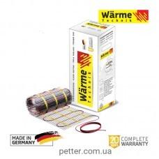 Нагрівальний мат Wärme Twin mat